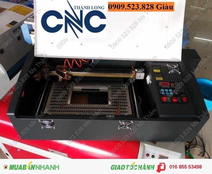 Máy CNC 3020 giá rẻ chất lượng uy tín