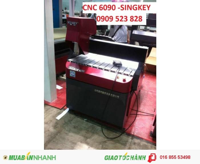 Máy CNC 2518 chất lượng giá rẻ