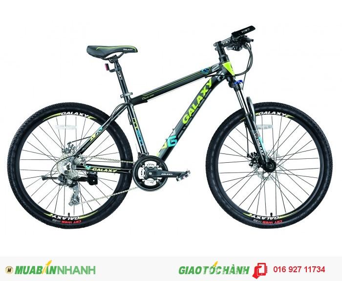Xe đạp Galaxy ML200 2016, mới 100%