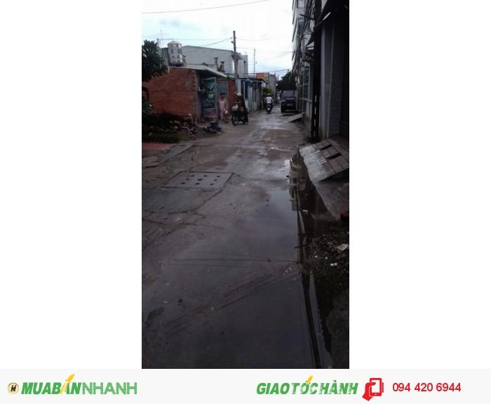 Bán đất Quốc Lộ 13 - Hiệp Bình Phước, DT 513m2 giá 12tr/m2