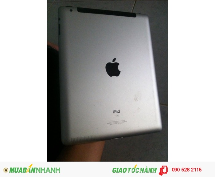 Ipad 2 16G Only Wifi Zin New 97%