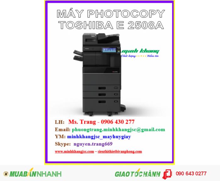 may photo toshiba 2508a5