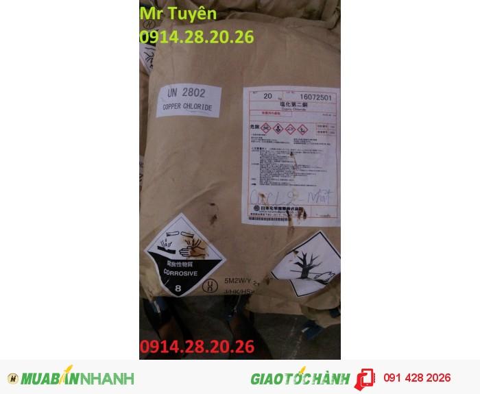 Bán CuCl2-Đồng-Clorua-Copper-Chloride2