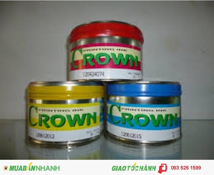 CROW, 3