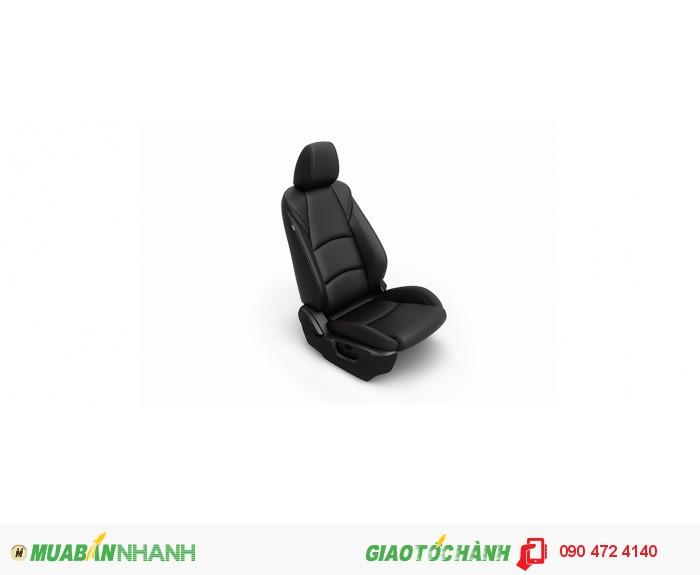 Mazda 3 Sự Lự Chọn Tốt Nhất Cho Khách Hàng Ở Phân Khúc C