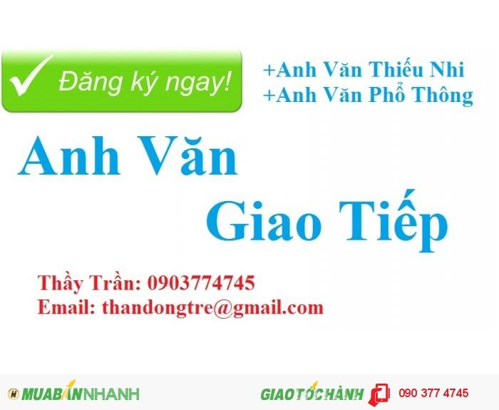 Tieng Anh Giao Tiep Bien Hoa