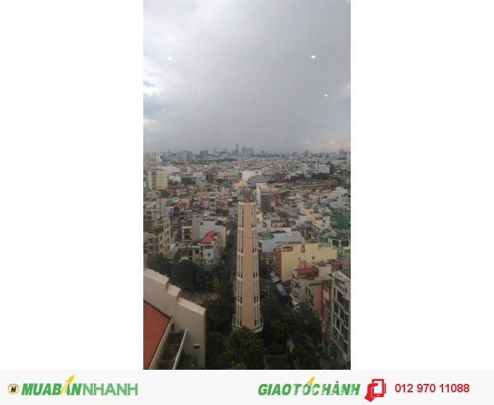 Căn hộ Bảy Hiền Tower , Tân Bình