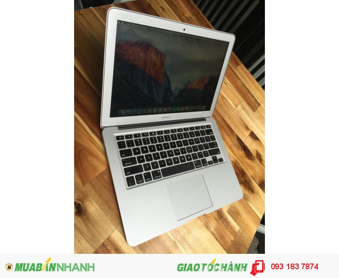 Macbook Air 2013 MD760 | cpu core i5 1.3G.