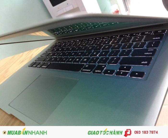 Macbook Air 2013 MD760 | đèn bàn phím cực đẹp.