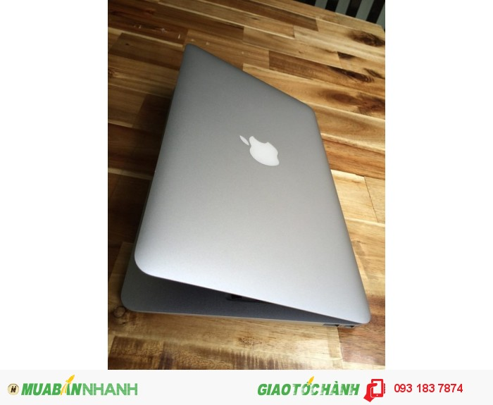 Macbook air 2011 | cpu core i7 1.8G.