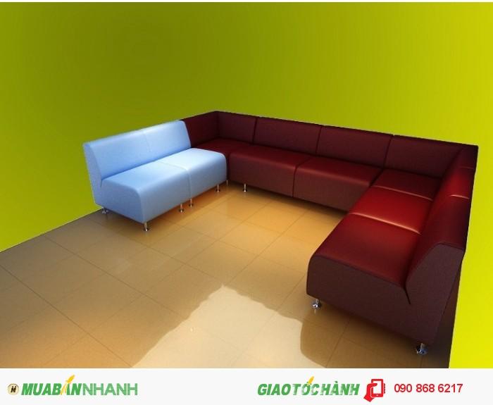 Sofa cần thanh lý giá rẻ4
