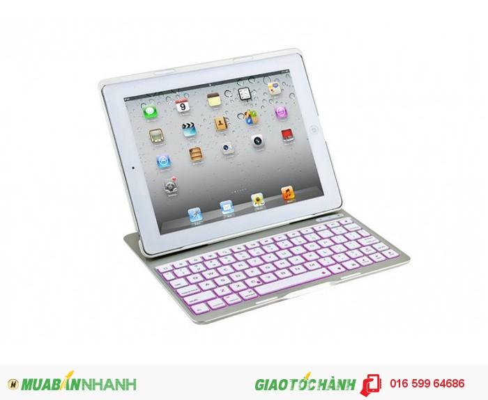 bàn phím iPad 2 3 4 - Phụ kiện cho bạn