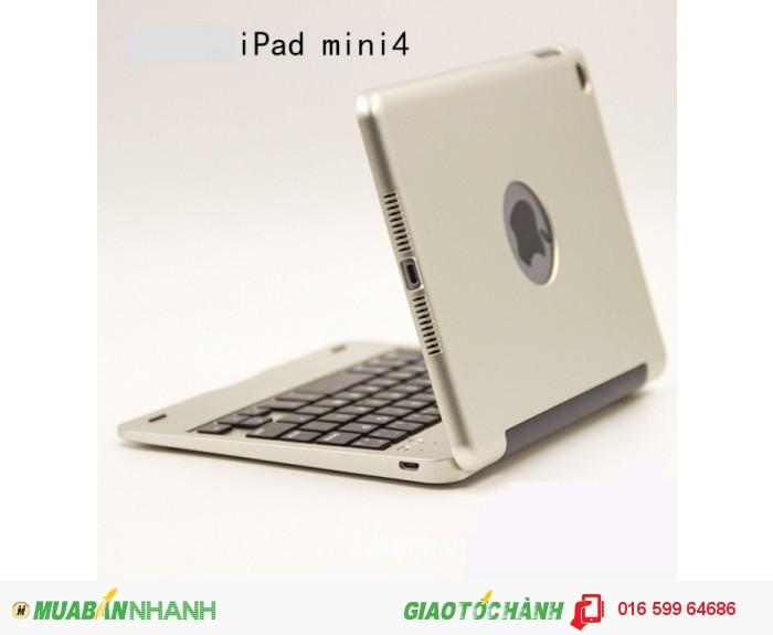 bàn phím ipad mini 4 -Phụ kiện cho bạn