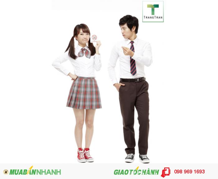 Đồng phục học sinh, 2