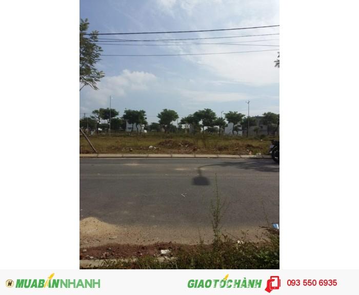 Cần bán 2 lô đất Lô B1.13 KST Hòa Xuân....GIá: 1,4 tỷ/lô