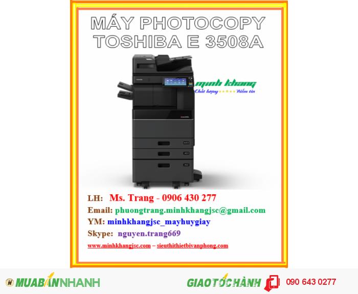 may photocopy toshiba 35081