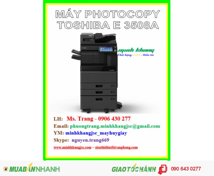 may photo toshiba e3508a2