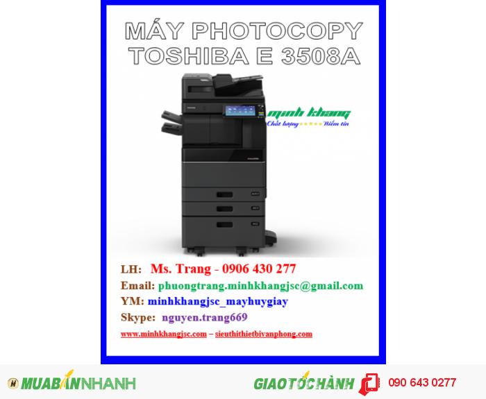 may photocopy toshiba estudio 3508a4