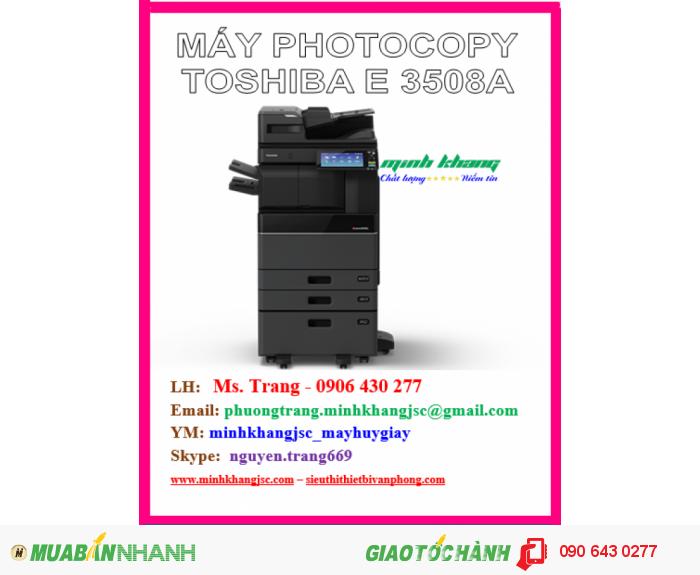 may photo toshiba estudio 3508a5