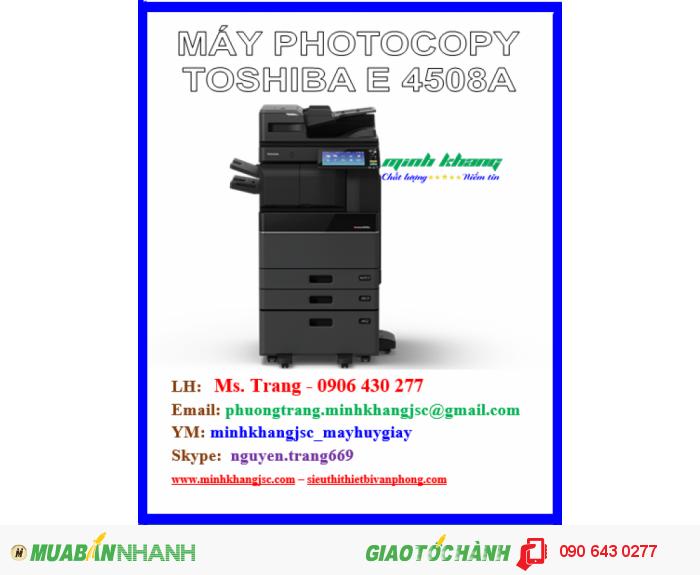 may photocopy toshiba 45085
