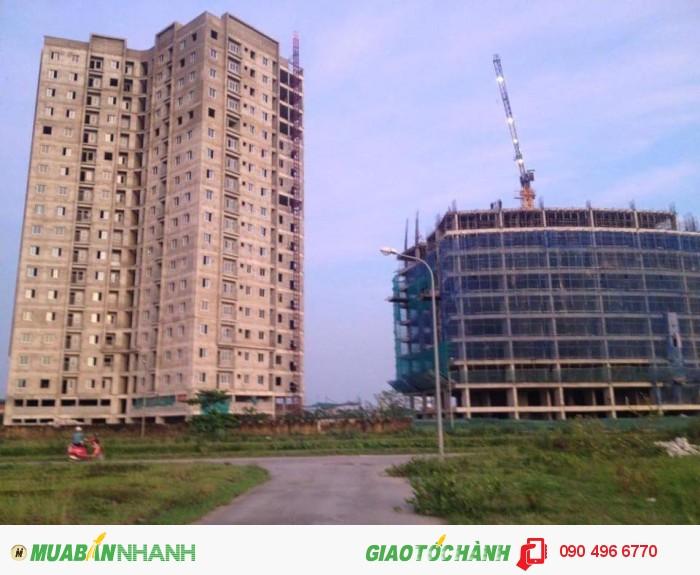 Bán chung cư Ct2 bộ tư lệnh thủ đô giá 11tr/m2