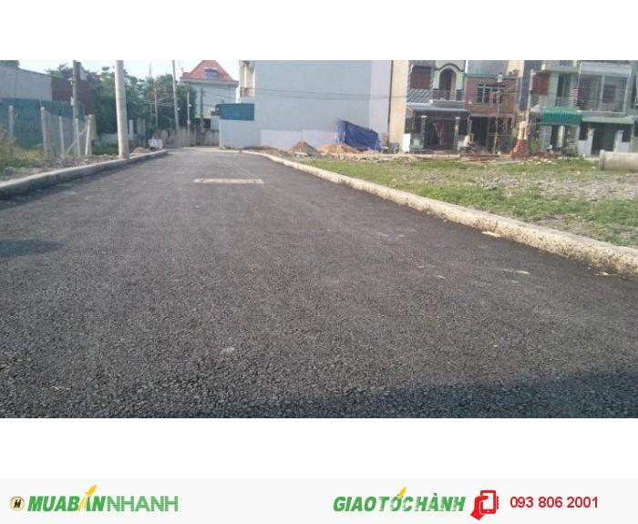 Bán đất nền đep đường 32,Linh Đông,Thủ Đức cách Phạm Văn Đồng 300m