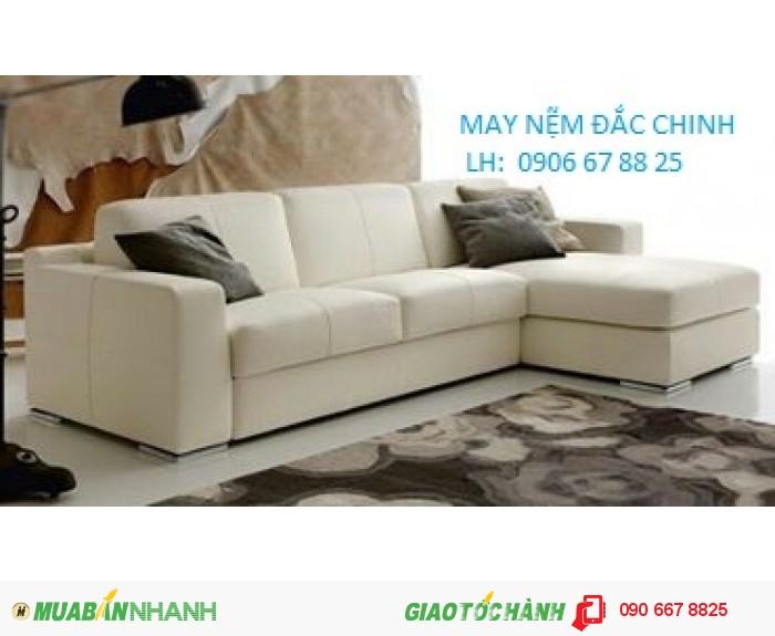 Bọc lại ghê sofa salon tại Đà Nẵng