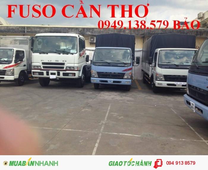Thông số kỹ thuật xe tải mitsubishi FUSO 2t, 3t5, 5t, 7t2,7t3, 15t, 24t