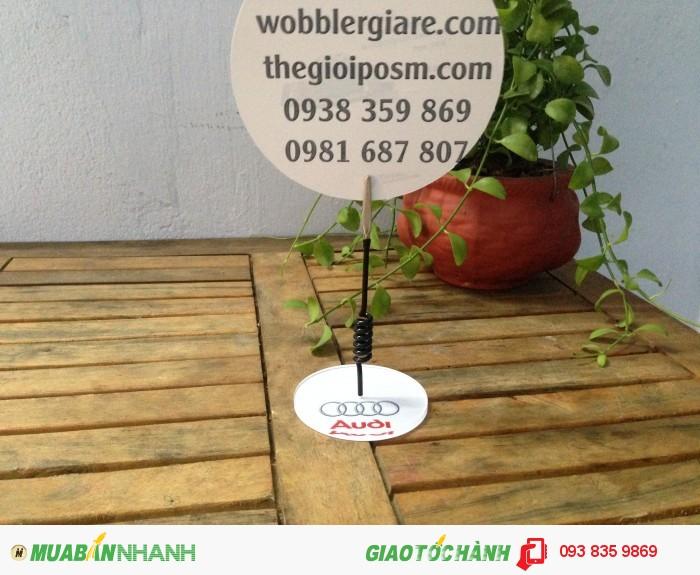 wobbler để bàn in logo, wobbler quảng cáo in logo, in logo chân đế, wobbler in logo, mẫu wobbler đẹp, thiết kế mẫu wobbler, wobbler là gì, làm wobbler quảng cáo, bán sỉ wobbler, phân phối wobbler