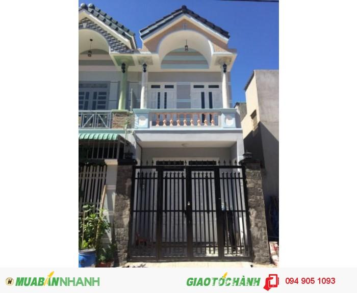 Nhà 3PN, 1lầu, liên ấp 123, Vĩnh Lộc A, Bình Chánh