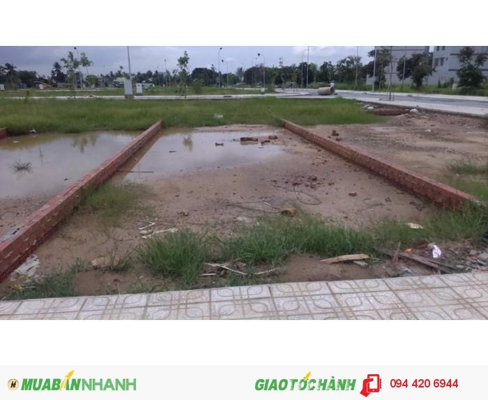 Cần bán đất QUỐC LỘ 13 - HBP, DT 96m2 giá 21tr/m2
