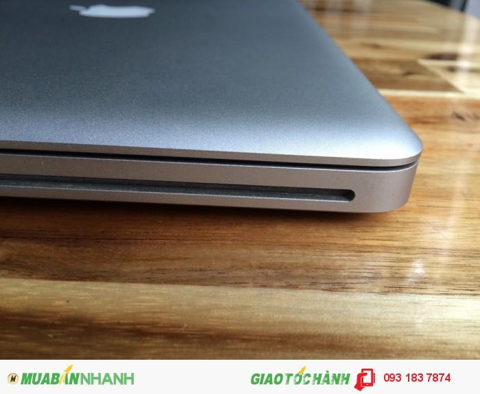 Macbook pro MD101 mid 2012, i5 2.5G, 4G, 500G, 99%, zin100%, giá rẻ