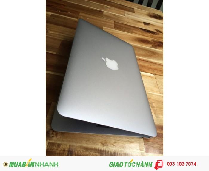 Macbook air 2011 MC966 | cpu core i5 1.6G. (4cpus)