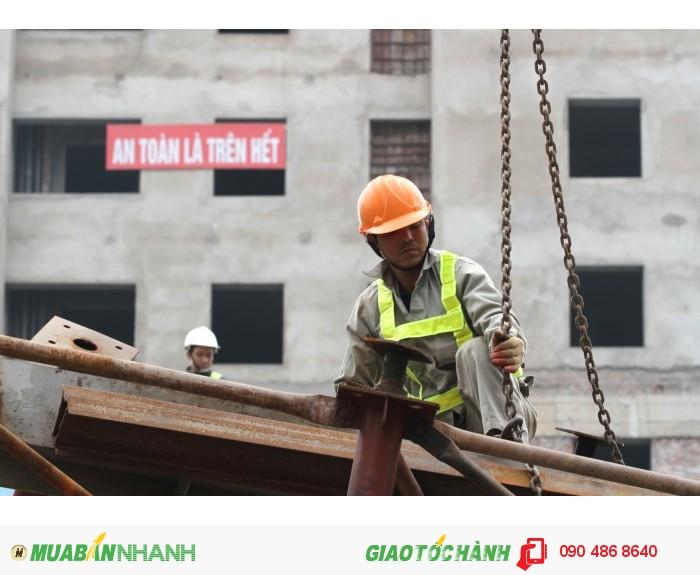 Khóa học an toàn lao động theo NĐ 44/2016 NĐ-CP