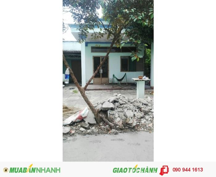 Bán gấp nhà cũ đường Trương Văn Hải sau lưng Vincom