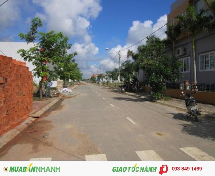 Bán đất tại phường Linh Đông, Thủ Đức, Hồ Chí Minh diện tích 52m2 giá 1 tỷ 250 triệu/nền