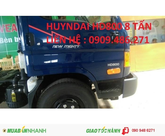 Hyundai Hd800 Tải Trọng 8 Tấn Hàng Hot Với Mọi Người,Giá Rẻ Nhất 2