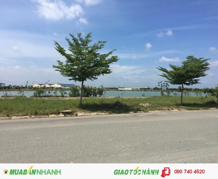 Đất thổ cư đường TL 10 xã Bình Lợi, Bình Chánh