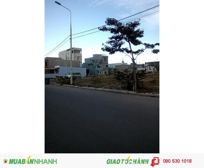 Đất Đẹp KĐT Nam Cầu Nguyễn Tri Phương B1.83 lô 27