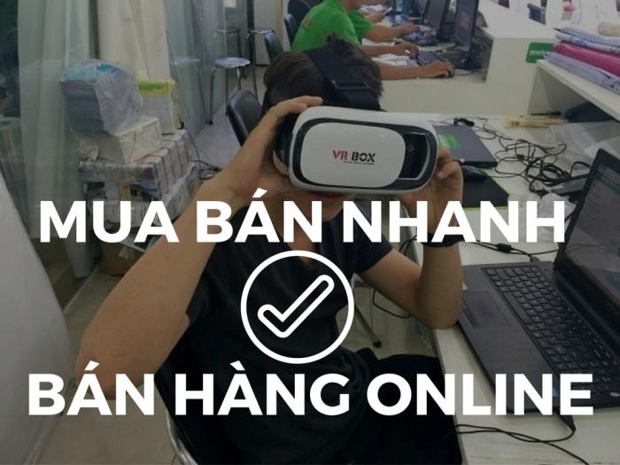 Giải pháp bán hàng nhanh nhất trên muabannhanh.com là gì?