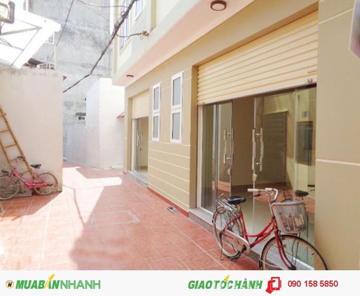 Nhà 3 tầng, 43m2,đường Thiên Lôi, giá chỉ 980 triệu ( CTT )