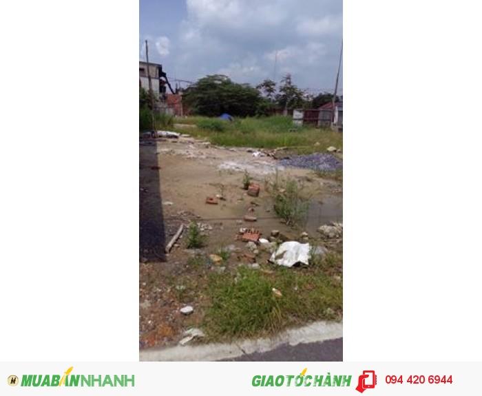 Bán đất DT 96m2 giá 21tr/m2 QUỐC LỘ 13 - Hiệp Bình Phước