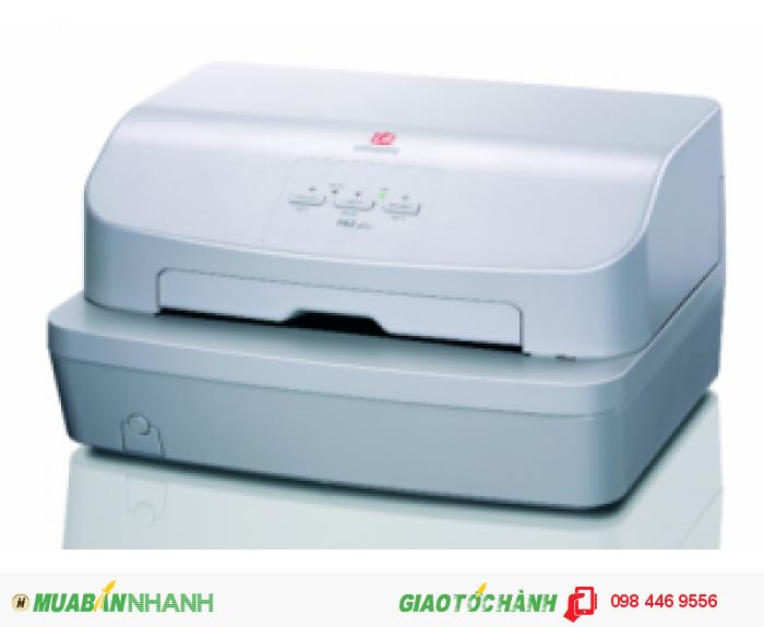 Sử dụng cho máy in sổ  - Olivetti PR2 plus - Olivetti PR2E