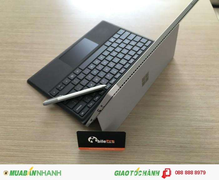 Sureface pro 4 - core i5 128gb giá tốt nhất