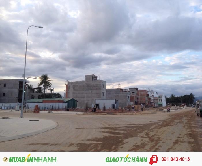 Cần tiền bán gấp lô đất đẹp tại Vĩnh Thạnh.0918.434.013