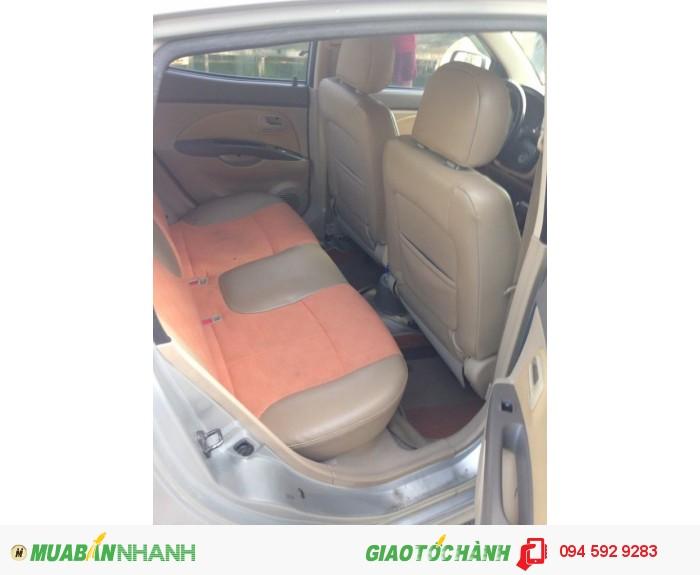 Cần bán xe KIA morning đời 2004 , xe gia đình giá 220tr Tp.Thái Bình