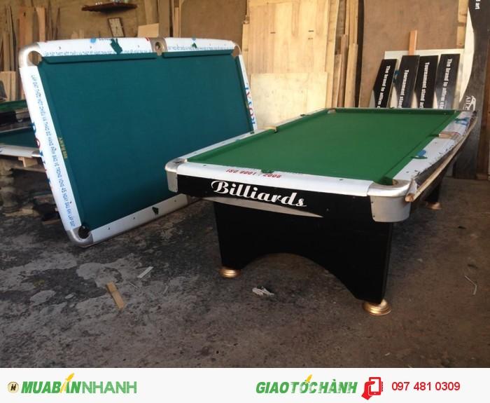 Bàn Billiard, Bi A giá tốt nhất