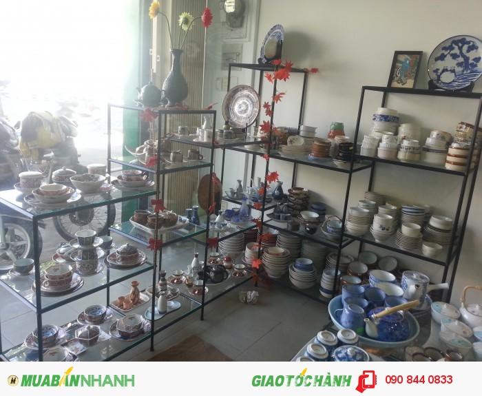 Kệ trưng bày sản phẩm, không hàn cố định, không gắn ốc vít, kệ lắp ráp Việt Cường Phát1
