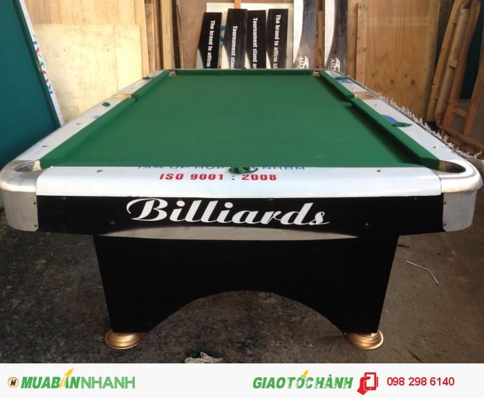 4. Khách hàng thân thiết đến với Billiards Trịnh Uyển sẽ được hưởng những chương trình khuyến mại hấp dẫn với nhiều ưu đãi và chế độ chăm sóc khách hàng đặc biệt.