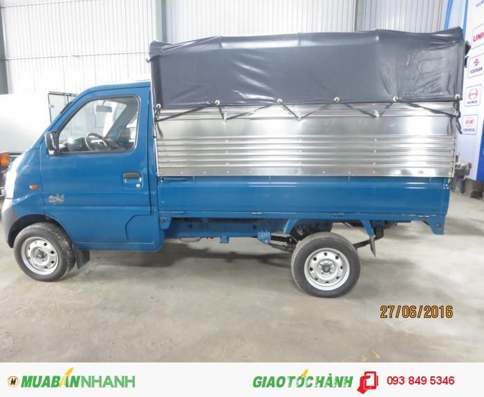 Xe tải nhỏ veam 6